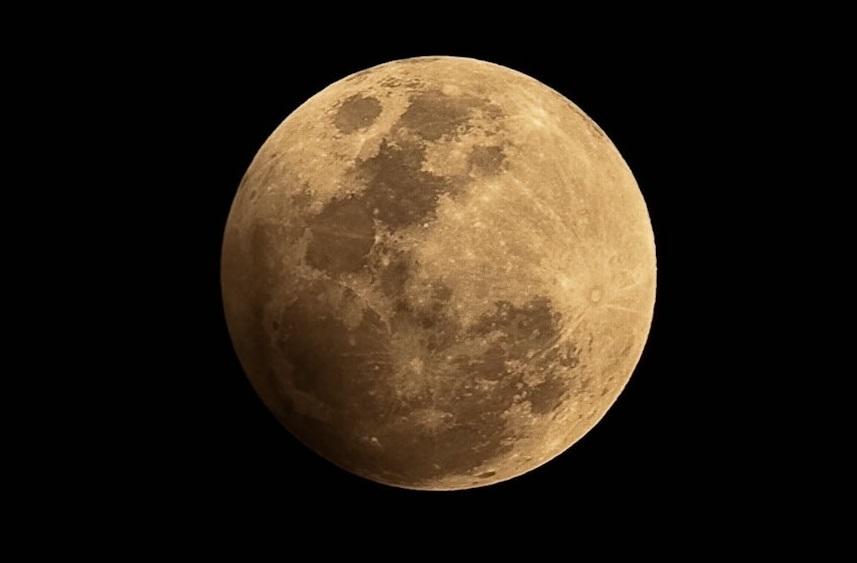 Full Moon 11th April 2017 Having Faith Trust And Belief